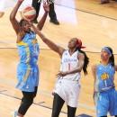WNBA : Des contrats de 7 jours à Atlanta et Minnesota