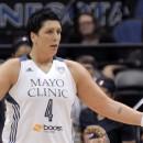 WNBA : Janel McCARVILLE ne jouera pas cette saison, Asjha JONES & Darxia MORRIS signent à Minnesota