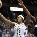 WNBA : A la conquête du Graal !!