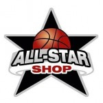 logo All-Star Shop