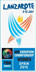 logo Euro U20 2015