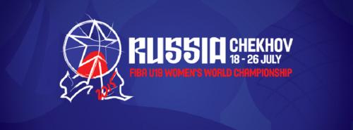 logo Mondial U19 2015