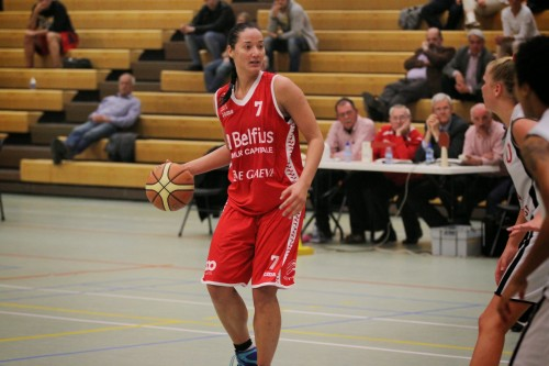 Belgique_2014-2015_Olesia MALASHENKO (Namur)_Eddy LIPPENS