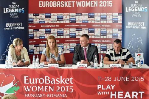 Conférence de presse match des légendes 2015_FIBA_CIAMILLO-CASTORIA_REBAY