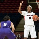 LFB : Charleville recrute Davellyn WHYTE