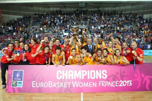 Euro 2013_Espagne vainqueur_FIBA Europe_Elio CASTORIA