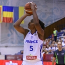 Les Françaises s'inclinent contre les Serbes après avoir résisté pendant 33 minutes
