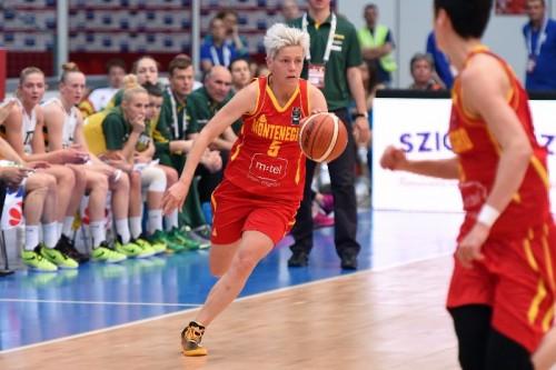 Euro 2015_Jelena SKEROVIC (Monténégro) vs. Lituanie_FIBA_CIAMILLO-CASTORIA_REBAY