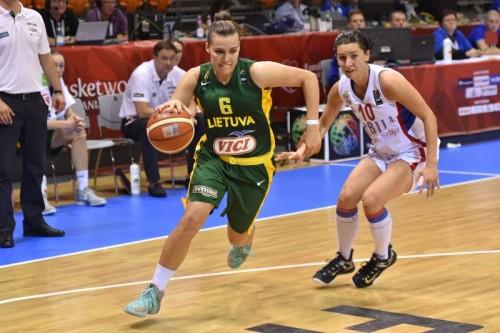 Euro 2015_Kamile NACICKAITE (Lituanie) vs. Russie_FIBA_CIAMILLO-CASTORIA_REBAY