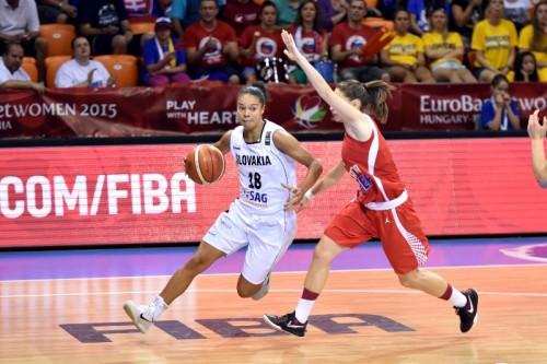 Euro 2015_Kristi TOLIVER (Slovaquie)_FIBA_CIAMILLO-CASTORIA_REBAY