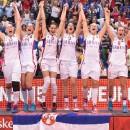 Les 16 Serbes en route vers l'Euro 2017