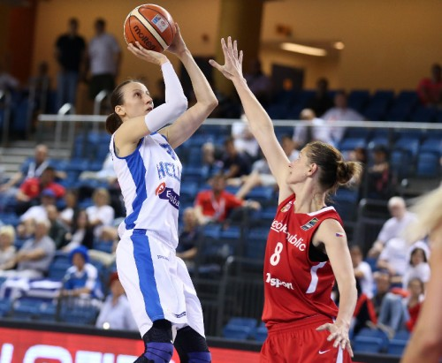 Euro 2015_Styliani KALTSIDOU (Grèce) vs. Rép. Tchèque_FIBA_CIAMILLO-CASTORIA_CASTORIA