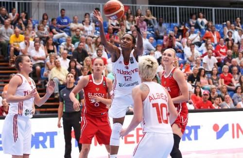 Euro2015_Lara SANDERS ( Turquie)_FIBA_Ciamillo-Castoria_Castoria