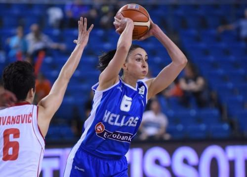 Euro2015_Zoi DIMITRAKOU (Grèce)_FIBA_Ciamillo-Castoria_Bellenger