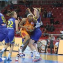 Turquie : Kelsey BONE rejoint Cukurova Basketbol