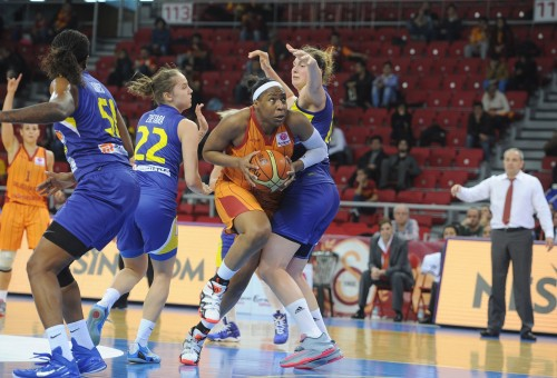 Euroligue_2014-2015_Kelsey BONE (Galatasaray)_FIBA Europe_Galatasaray