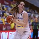 Alena HANUSOVA a quitté Lattes-Montpellier pour rejoindre la Turquie