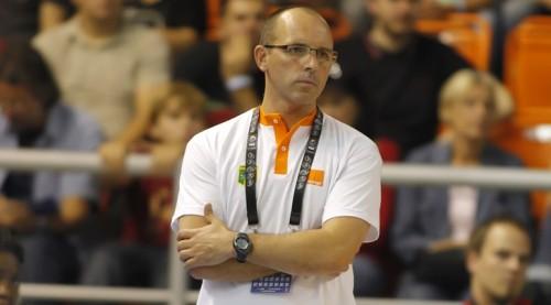 Hervé COUDRAY (Mali)_FIBA