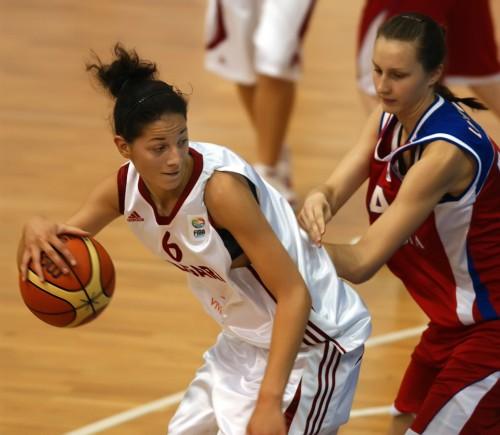Hristina IVANOVA (Bulgarie)_FIBA Europe_Parasuic-Metlas