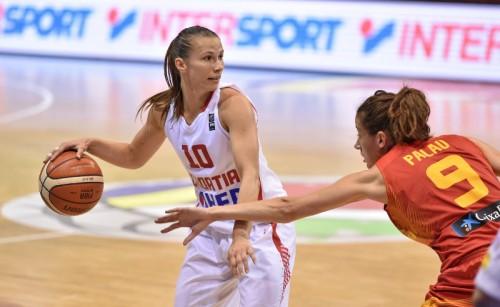 Iva CIGLAR FIBA Ciamillo Castoria Rébay