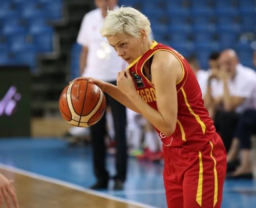 Jelena SKEROVIC (Montenegro)