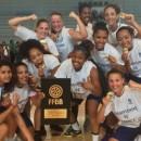 NF3 : Des Réunionnaises championnes de France !!!!!!!!