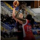 NF1 : Simona PODESVOVA renforce la raquette voironnaise