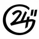 Visitez le site de 24SECONDES, la première marque de chaussures & textiles 100% Made In France