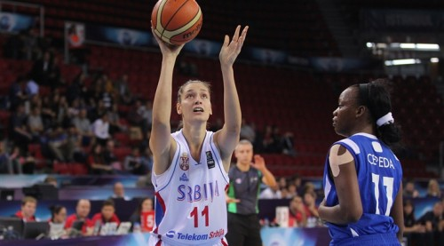 Mondial 2014_Tijana AJDUKOVIC (Serbie)_FIBA