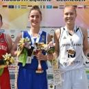 Mondial 3×3 U18 2015 : Lisa BERKANI remporte le concours de meneuses !