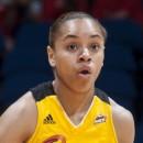 WNBA : Seattle boucle son effectif
