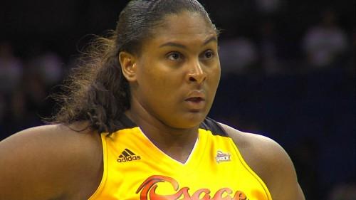WNBA_2014_Courtney PARIS (Tulsa)_ktul.com