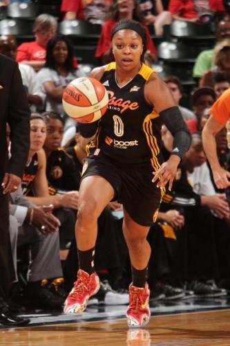 WNBA_2014_Odissey SIMS (Tulsa)_WNBA