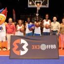 Open de France 3×3 : Succès populaire pour les finales 3×3