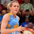WNBA : Chicago peut encore être l'as des as !!