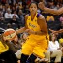 WNBA : Candace PARKER prolonge l'aventure à Los Angeles, les dernières nouvelles de la nuit