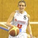 NF1 : Christelle POQUET passe de Feytiat à Brive