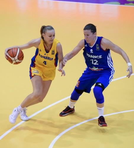 Claudia POP FIBA Europe