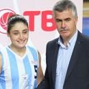 Turquie : Dila ASKIN à Edirnespor