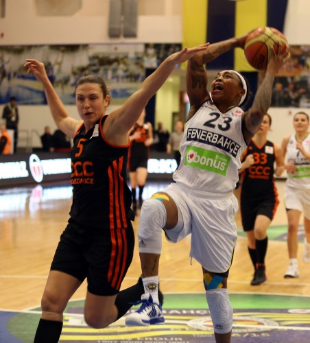 Euroligue 2013-2014_Cappie PONDEXTER (Fenerbahçe) vs. Polkowice_FIBA Europe_Ahmet HOPYAR
