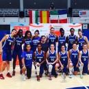 Euro U18: Les 12 pour la Slovénie