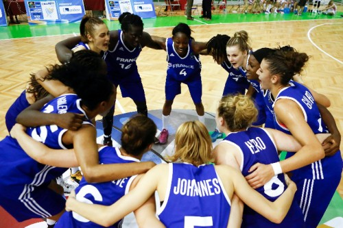 France U20