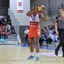 NF1: Jessy GNENEKA (Lyon) signe à Thouars Basket