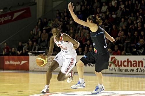 Lorraine LOKOKA