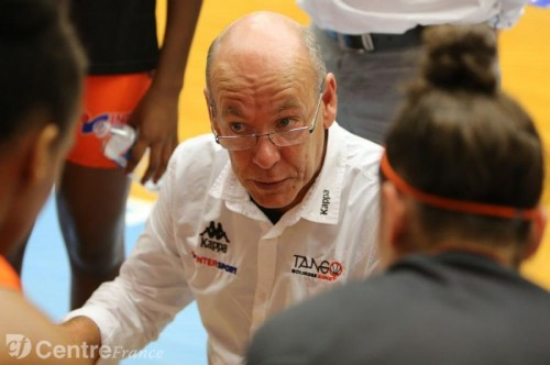 NF2_2014-2015_Didier GODEFROY (Bourges)_Olivier MARTIN