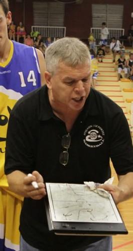 Pascal DELALIAUX_Avignon Sport