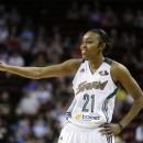 WNBA: Renee MONTGOMERY vers de nouveaux horizons!
