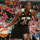WNBA : Tina CHARLES part à Washington dans un échange tripartite
