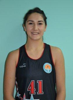 Turquie_2014-2015_Yasemin KOC (Adana ASKI)_adanaaskispor.com