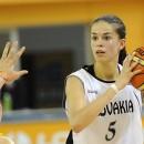 Rép. Tchèque : Veronika REMENAROVA au VALOSUN Brno